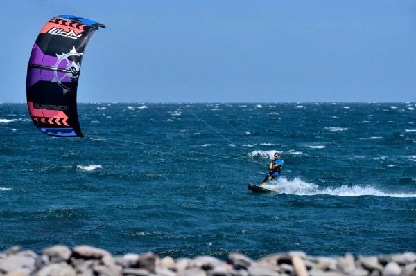Kiteboarding in Tarifa,come and share our passion